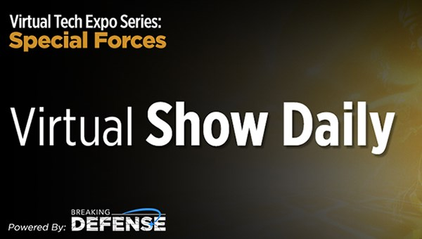 Special Forces Show Daily